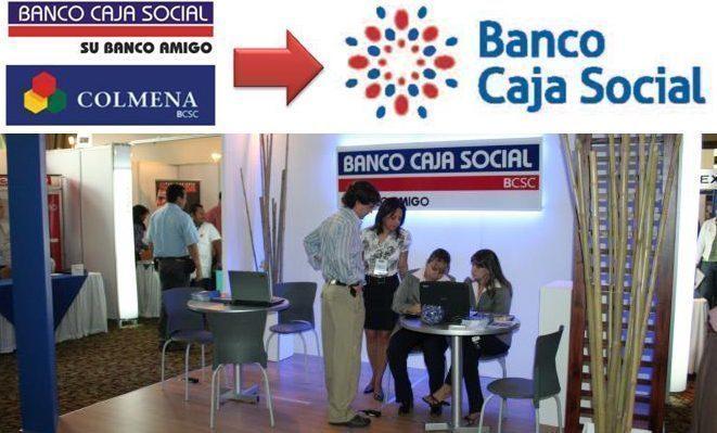 El Banco Caja Social - BCSC S.A.