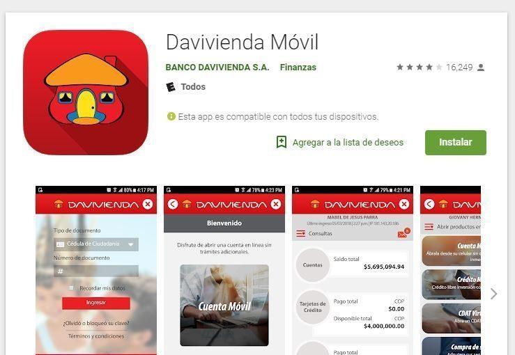 davivienda-app